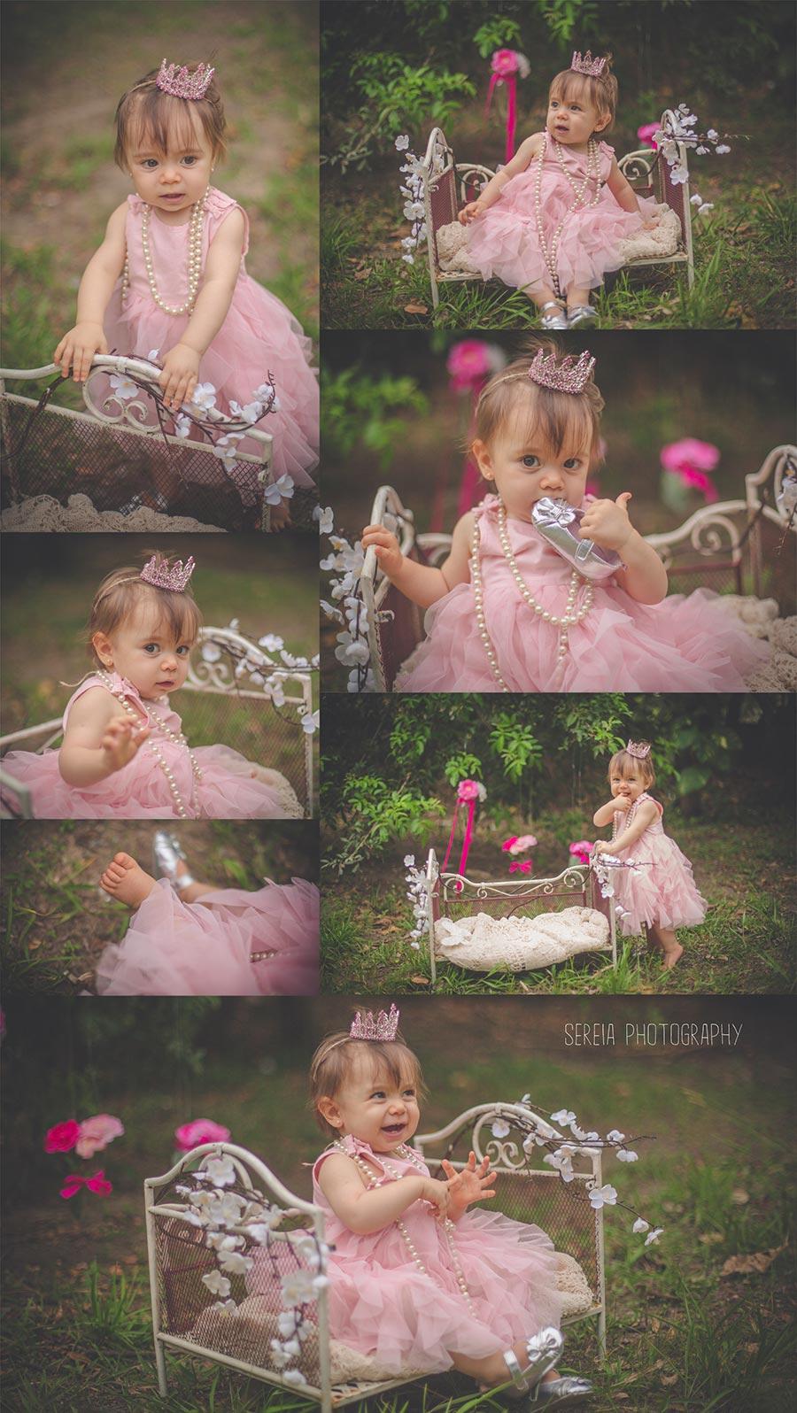 San Diego Princess-Photo Session