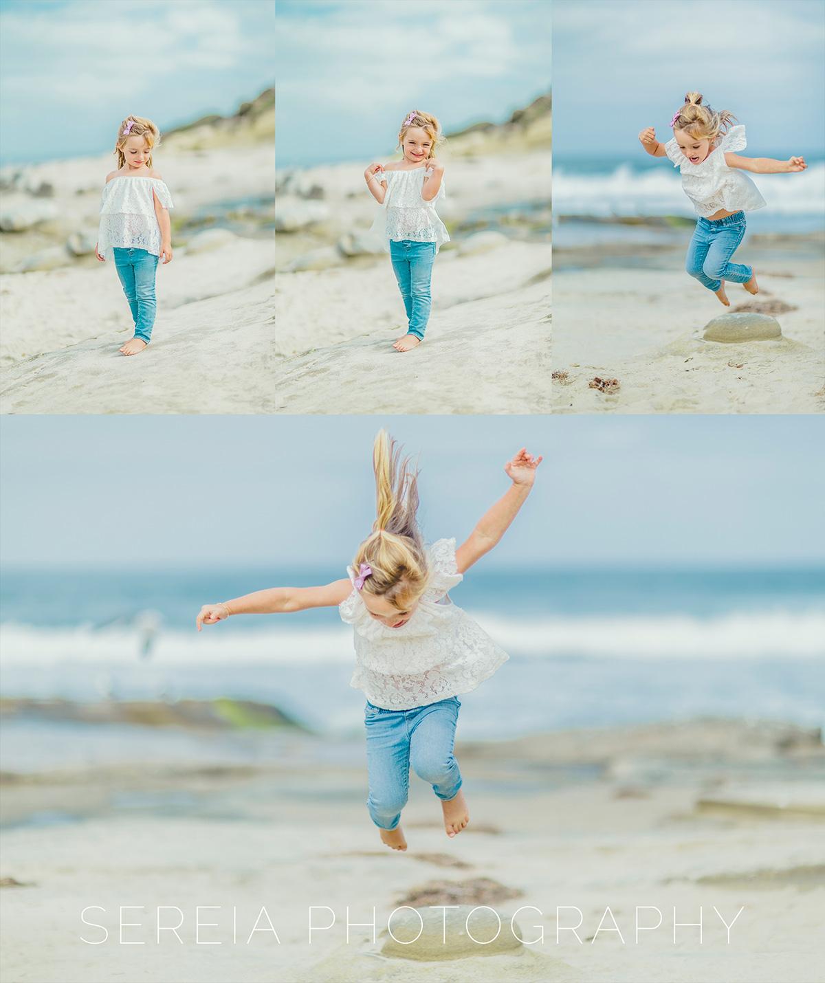 San Diego Maternity photographer - La Jolla Beach
